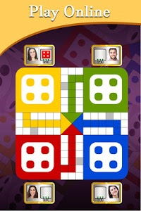 screenshot of Ludo Game : 2018 Ludo Star Game version 2.0