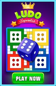 Download Ludo Game : New(2018) Ludo SuperStar Game 4.65 APK
