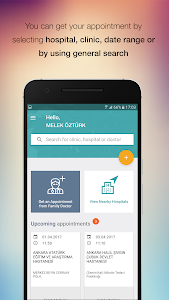 Download MHRS Mobil 5.0.1 APK