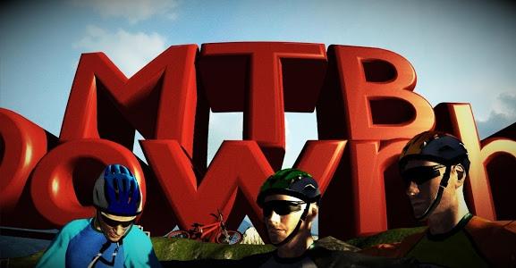 screenshot of MTB DownHill: Multiplayer version 1.0.5