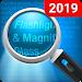 Download Magnifying Glass + Flashlight 1.7.7 APK