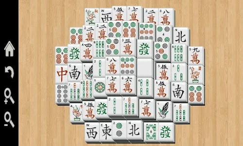 Download Mahjong  APK