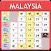 Download Malaysia Calendar 2018 - 2019 HD 2.1.5 APK