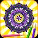Download Mandala Coloring Book 1.0 APK