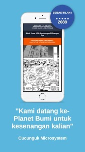 screenshot of Mangasan Bahasa Indonesia version 18