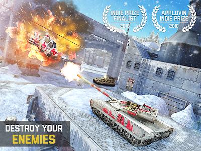 Download Massive Warfare: Aftermath 1.29.73 APK