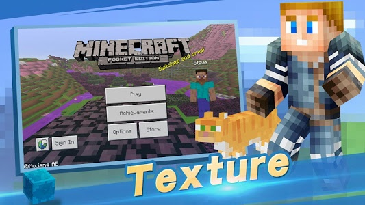 Download Master for Minecraft(Pocket Edition)-Mod Launcher 2.1.77 APK