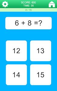 Download Math Games 2.0 APK