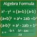Download Maths Algebra Formula 1.3 APK