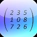 Download Matrix Operations Calculator 2.7 APK