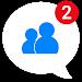 Download Messenger Pro Lite for Messages,Text & Video Chat 1.06 APK