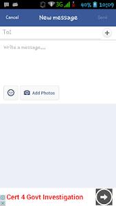 Download Messenger Super Lite 2.5 APK