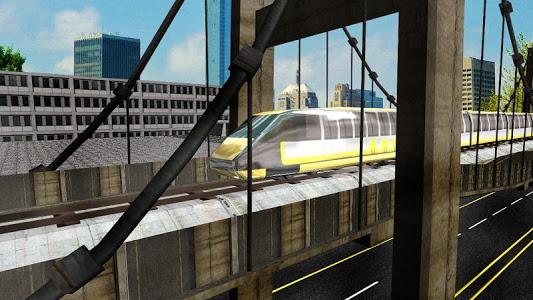 Download Metro Train Subway Driving 1.0 APK