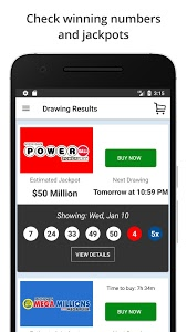 Download Michigan Lottery Mobile 3.3.5 APK