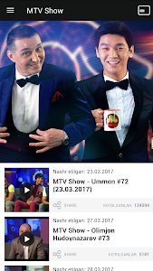 Download Milliy TV 1.3.1 APK