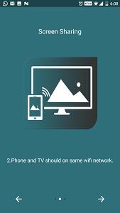 Download Miracast Screen Sharing App 4.0 APK