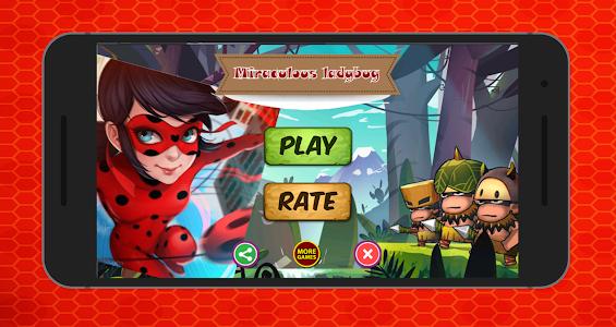 Download Miraculous Ladybug Adventure 1.0 APK