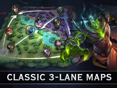 Download Mobile Legends: Bang Bang 1.2.81.2845 APK
