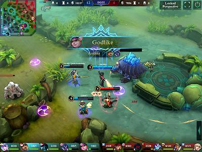 Download Mobile Legends: Bang Bang 1.3.06.3141 APK