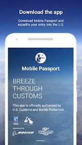 Download Mobile Passport (CBP authorized) 2.12.0.1 APK