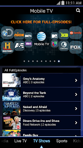 Download Mobile TV 0x7f080028 APK