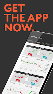 Download Advanced Trader 2.4.8 APK