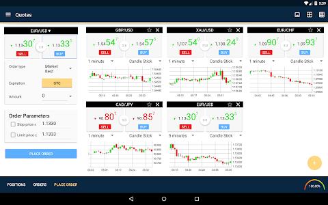 Download Advanced Trader 2.4.8 APK