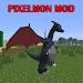 Download Mod Pixelmon MCPE 3 APK