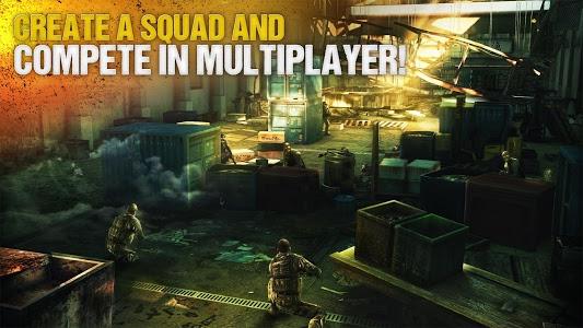 screenshot of Modern Combat 5: eSports FPS version 3.3.1b