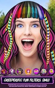 Download Monster High™ Beauty Shop: Fangtastic Fashion Game 1.2.3 APK