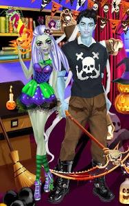 Download Monster Girl Makeover 1.4 APK