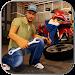 Moto Mechanic Sim: Bike & Quad