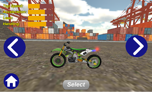 Download Motocross Motorbike Simulator 1.1 APK