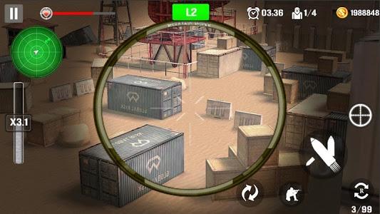 Download Mountain Shooting Sniper 1.3 APK