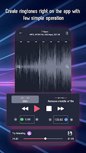 Download Music Player - Mp3 Player & Offline Music 1.3 APK