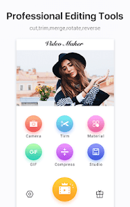 Download Music Video Maker Video Editor-Cut, Photos, Effect 1.5.2 APK