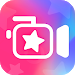 Music Video Maker Video Editor-Cut, Photos, Effect