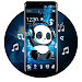 Download Musical Panda Cool Theme 1.1.3 APK
