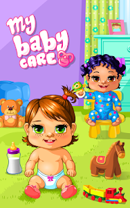 Download My Baby Care 1.36 APK