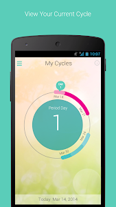 Download My Cycles Period and Ovulation  APK