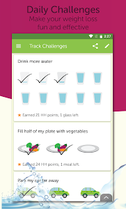 Download My Diet Coach - Weight Loss Motivation & Tracker  APK