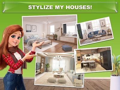 Download My Home - Design Dreams 1.0.36 APK