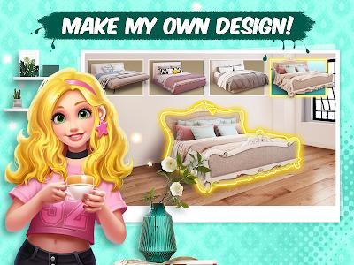screenshot of My Home - Design Dreams version 1.0.67