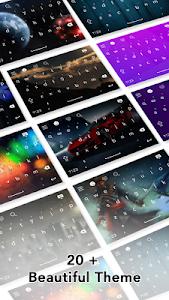 Download My Photo Keyboard 7.0 APK