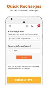 Download My Tata Docomo- Recharge, Bill 2.4.2 APK