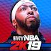 Download MyNBA2K19 4.4.0.371859 APK
