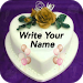 Download Name On Birthday Cake 2.0 APK