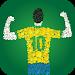 Download Names of Soccer Stars Quiz 1.1.27 APK