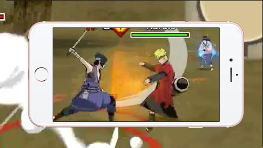 Download Narutimate: Ninja Storm 1.0.2 APK