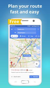 Download Navigation Shortcut 1.36 APK